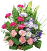 Flower Basket 21