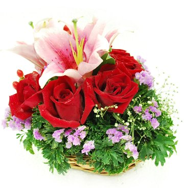 Flower Online on Flower Shop In Damansara  Florist Online  Sending Flowers Arrangement