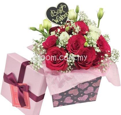 Flowers Box 02