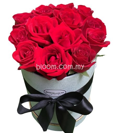 Flowers Box 04