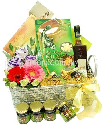 Flower shop in kampar florist online gift delivery sending health 10 junglespirit Image collections