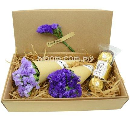 Korea Gift Box 05