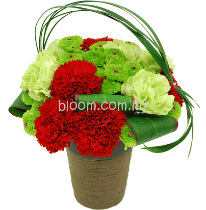 Mother Day Flower Delivery Kuala Lumpur, KL Gift Delivery ...