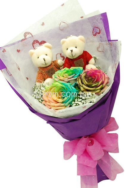 Special Hand Bouquet 10