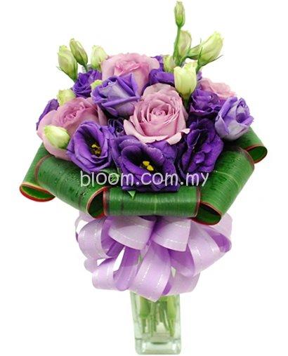 Vase Arrangement 06