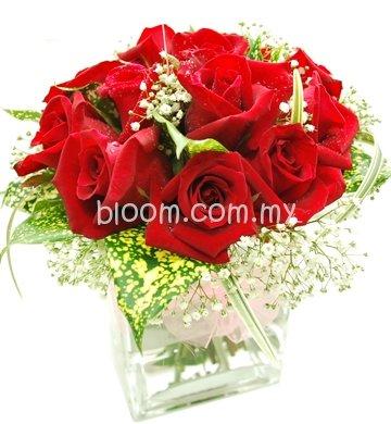 Vase Arrangement 15
