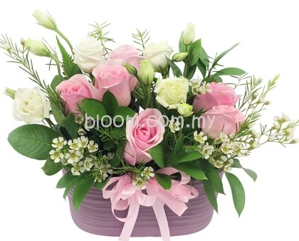 Vase Arrangement 45