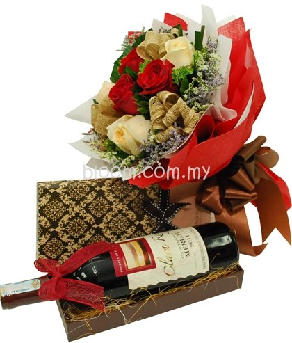 Wine & Gifts 05